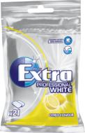 Extra prof. white citrus 29g