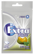 Extra white melon mint 35g