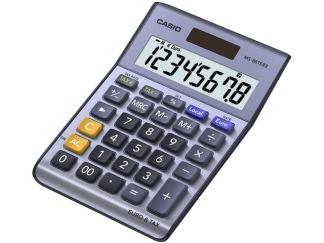 Bordsräknare CASIO MS-88TERII