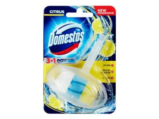 Domestos toalettblock 3in1