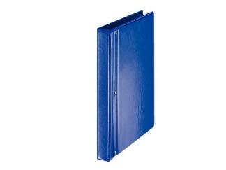 Gaffelpärm GREPPO A4 40mm - Blå