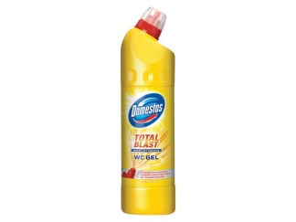 Domestos total blast Wc-rent citrus fresh 750ml