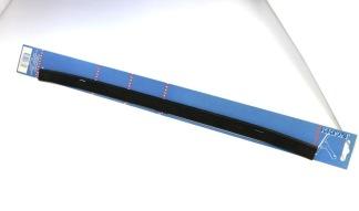 Fönsterraka gummiblad refill 46cm kron
