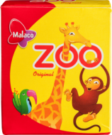 Zoo tablettask 20g