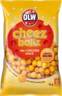 Olw Cheez Ballz 35g