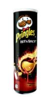 Pringles Hot&Spicy