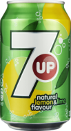 7up 33cl
