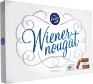 Wienernougat 210g