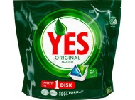 Yes maskindisk original tabletter 94/fp