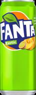 Fanta Exotisk 33cl
