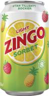 Zingo sorbet 33cl