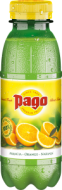 Pago Apelsin 33cl PET