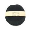 Make up pads 8 st - Svart