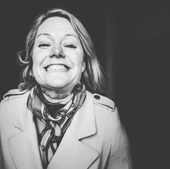 Helena Ivarsson, kulturbyggarcoach