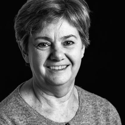 Ingrid Kindahl, Veterinärmagazinet