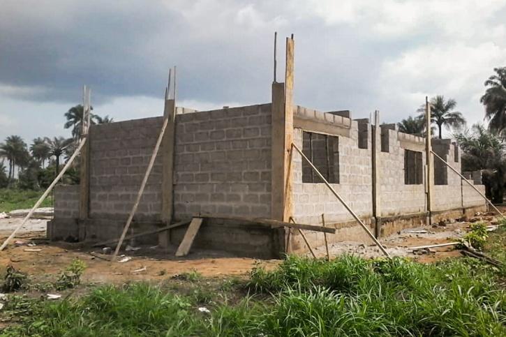 FVBU, hjälpverksamhet, Sierra Leone, skola, förskola