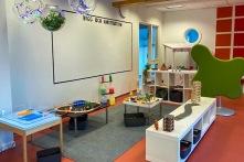 förskola, östersund, fristående, små barngrupper, frösön