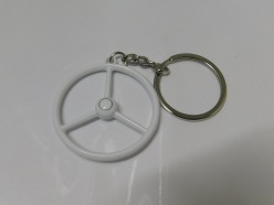 Nyckelringar - Nyckelring Bakelitratt
