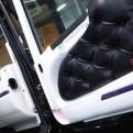 Dörrsidor passar Scania Next Generation knappstoppade