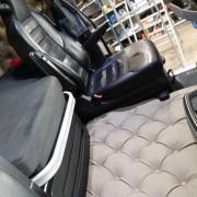 Motortäcke passar Scania R knappstoppat