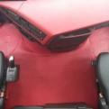 Motortäcke passar Volvo FH4 slätklätt