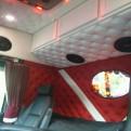 Skåp passar Scania R och Streamline