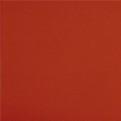 Framrutekappa skinn - Röd utan frans - Red