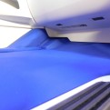 Klätt golv passar Scania S