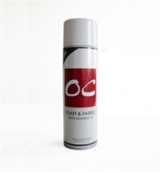 OC Foam & Fabric Spray Adhesive