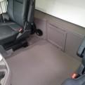 Motortäcke passar Scania slätklätt Streamline
