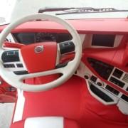 Komplett set passar Volvo FH4