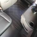 Golvmatta passar Scania S