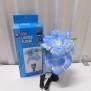 Lighted Flower - Blå - Blue