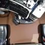 Motortäcke passar Scania Streamline Slätklätt