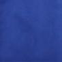 Sidogardiner i Mocka med Brodering - Blå mocka - Blue