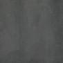 Sidogardiner i Mocka med Brodering - Mörkgrå mocka - Dark Grey