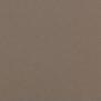 Komplett set Framrutekappa + Gardiner i Skinn - Ljusgrå UTAN frans