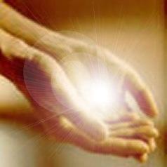 hur fungerar healing