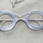 Glasögonbåge professor