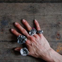 Ringar