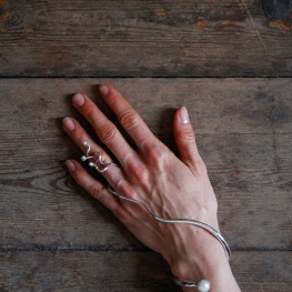 Armbandsring