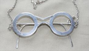 Glasögonbåge professor - Glasögonbåge professor