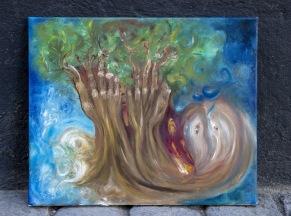 Olja Tree -