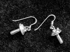 Silver svampar små - Svampar små