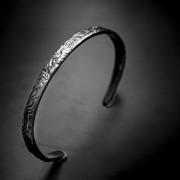 Armband med mönster