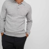 Man collar - Man collar light grey XL