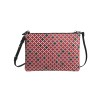 Ivy purse, flera färger - Ivey Purse bright red