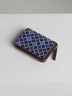 Elia Coin purse, flera färger finns - Elia Coin Purse Bay Blue
