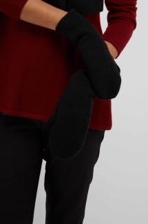 Vantar 100% cashmere - Vantar 100% cashmere black