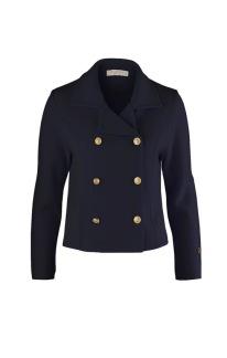 Ina Jacket - Ina Jacket navy 36
